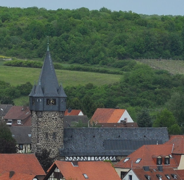 Ev. Kirche Ahnatal-Weimar